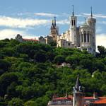 Foyers catholiques pour étudiants à Lyon